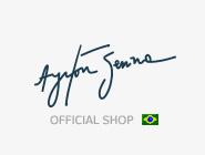 Cupom de desconto Ayrton Senna Shop