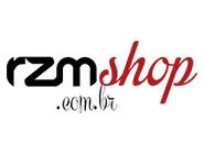 Cupom de Desconto RZM Shop