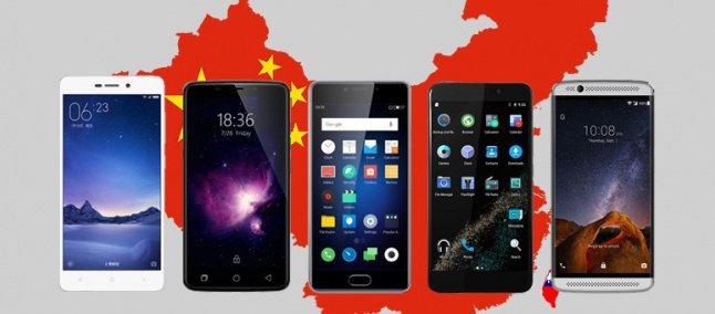 celular da china