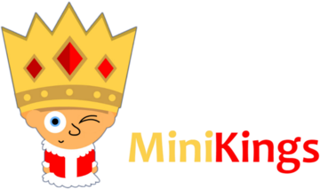 minikings cupom de desconto