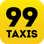 99taxis cupom
