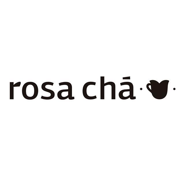 rosa cha cupom