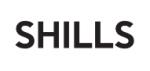shills logo cupom