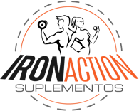 iron action cupom