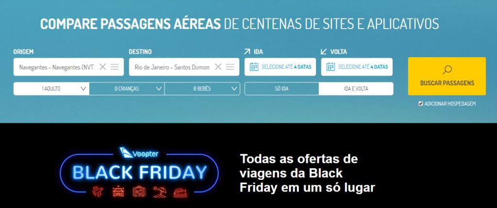 e24e63aaac A Black Friday – maior campanha de vendas promocionais no comércio online e  varejo físico do Brasil – ocorre