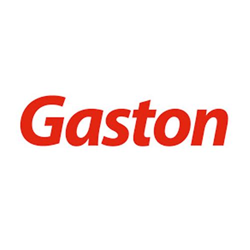 gaston cupom