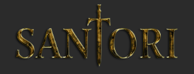 santori logo cupom